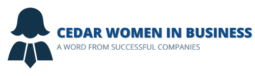 Cedar Women In Business